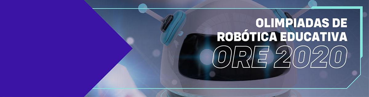 banner olimpiada robotica 2020