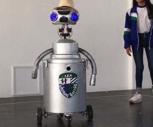 robots ore 2018