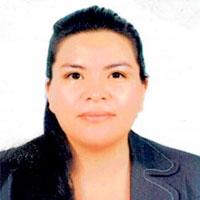 ponente mariafernanda tejada begazo