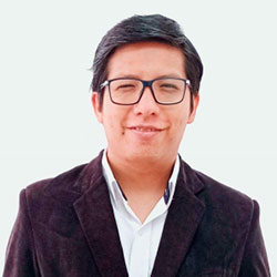 ponente wilder nina choquehuayta